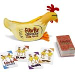 North Star Games Funky Chicken Game