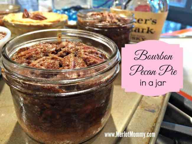 Bourbon Pecan Pie Recipe