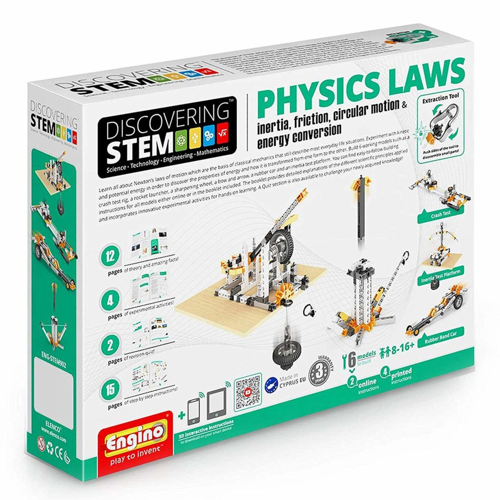 Amazon is the best place to find STEAM and STEM themed toys