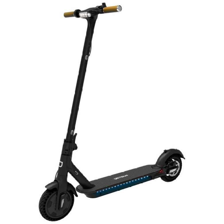Make it to class on time with the Jetson Quest Electric Scooter
