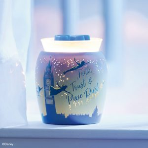 Make A Wish Tinkerbell Scentsy