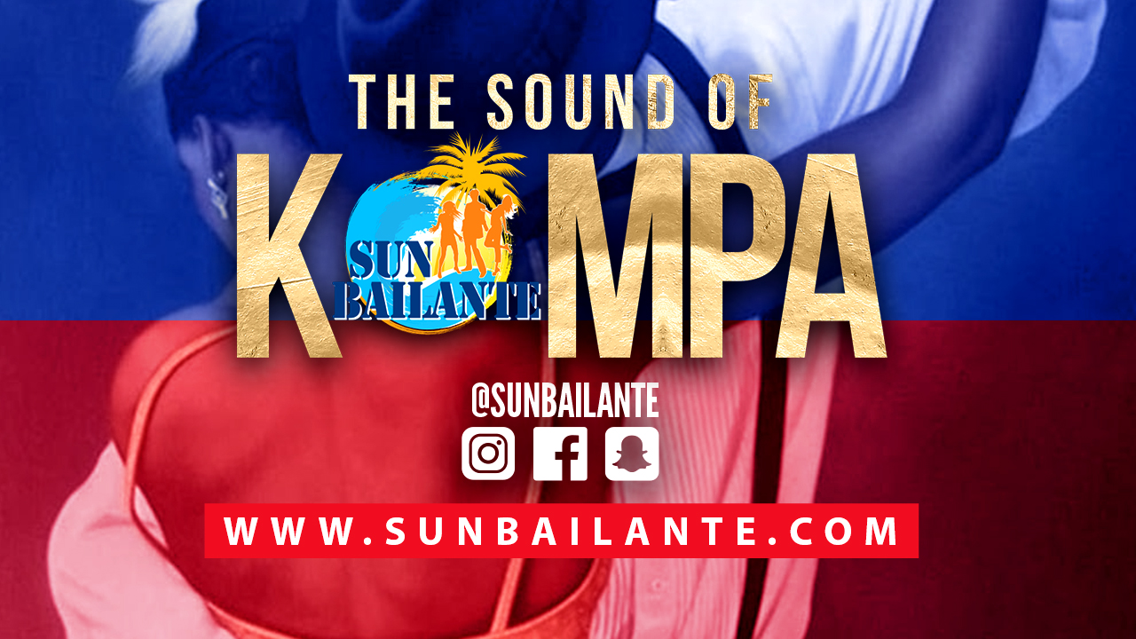 The Sound of Kompa Mix 2020 by Jay Sun Bailante