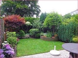 20 Neu Gartengestaltung Kleiner Garten   Garten Deko