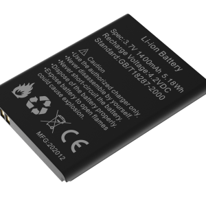 Battery for F1 phone