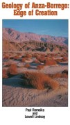 Geology of Anza-Borrego