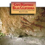 Cave Paintings of Baja California