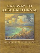 Gateway To Alta California
