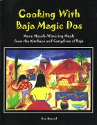 Cooking With Baja Magic Dos
