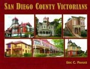 San Diego County Victorians