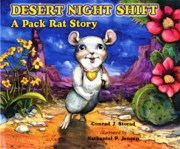 Desert Night Shift