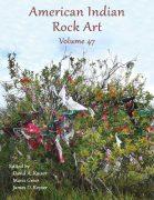 American Indian Rock Art, Volume 47
