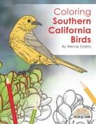 Coloring Southern California Birds