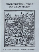 Environmental Perils, San Diego Region