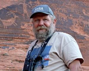 Mark Jorgensen, Author
