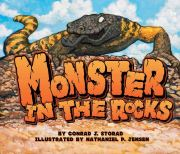 Monster In The Rocks