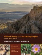 A Natural History of the Anza-Borrego Region