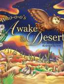Who-o-o's Awake in the Desert