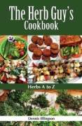 The Herb Guy's Cookbook