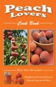 Peach Lovers Cookbook