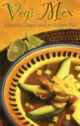 Vegi-Mex Cookbook