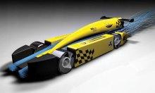 Formula One (F1) racing is coming to Arizona schools!