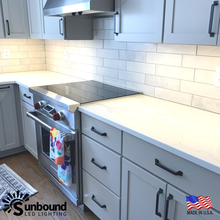 Kitchen by LCM Electric in Pennsylvania