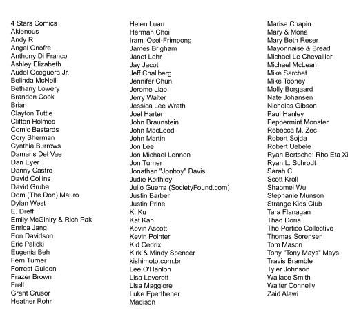 25 names