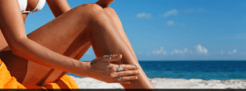 25 best sunburn lotions, creams, sprays, and gels