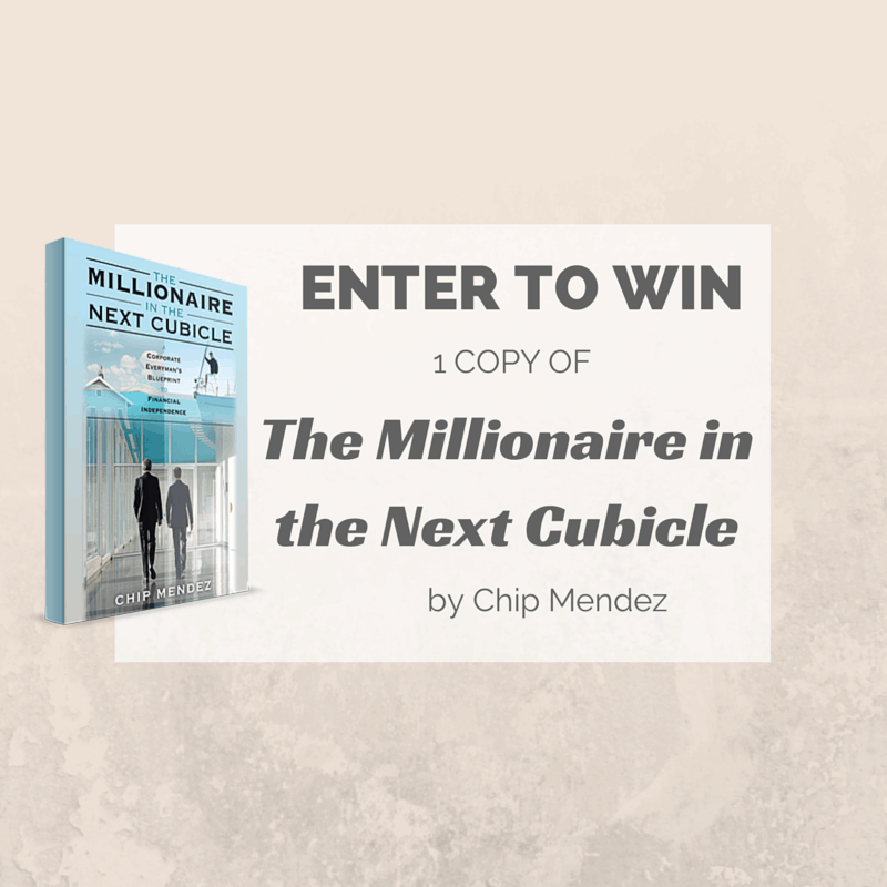 The Millionaire in the Next Cubicle Book Review