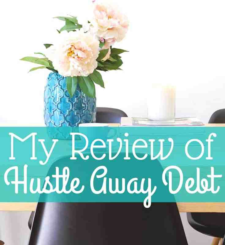 Review: Hustle Away Debt