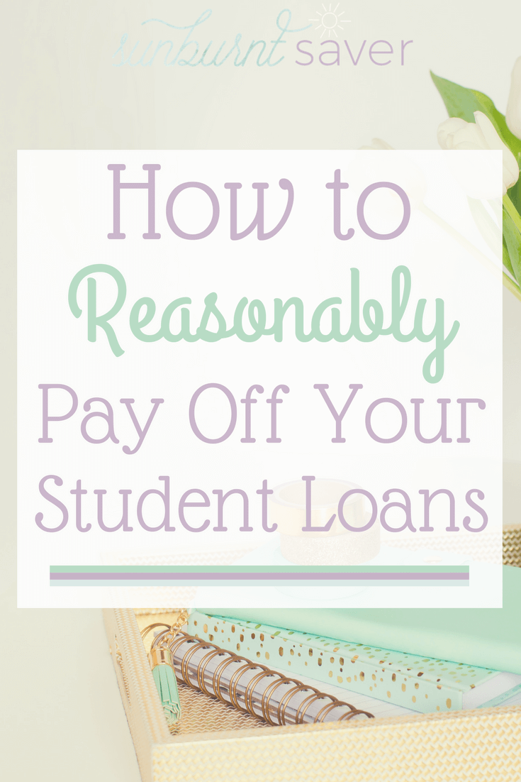Are you one of the 44 million Americans who has student loan debt? There are repayment plans that can help you get out of debt - check out this video!