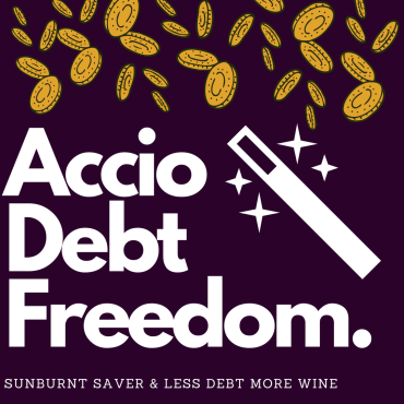 Welcome to the world, Accio Debt Freedom podcast!
