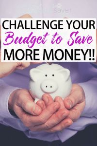 Do you need help getting your budget set up and under control? Take this free budget challenge, or follow along as I challenge everything in 2018!