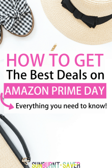 How to Get the Best Deals on Amazon Prime Day