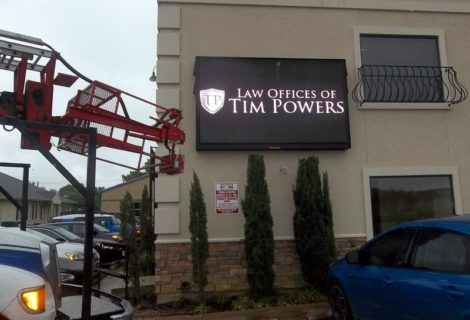 Law Offices of Tim Powers