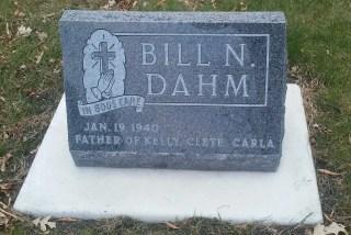 BillDahm