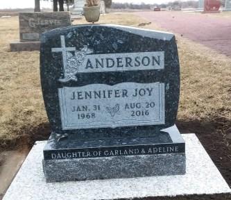 Anderson, Jennifer (2)