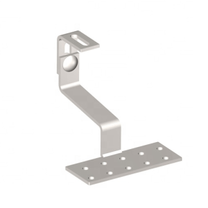 Stainless Steel Solar Panel Roof Top Mounting Hook