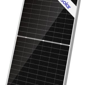 HCM72-2X9 Monocrystalline Solar Panel