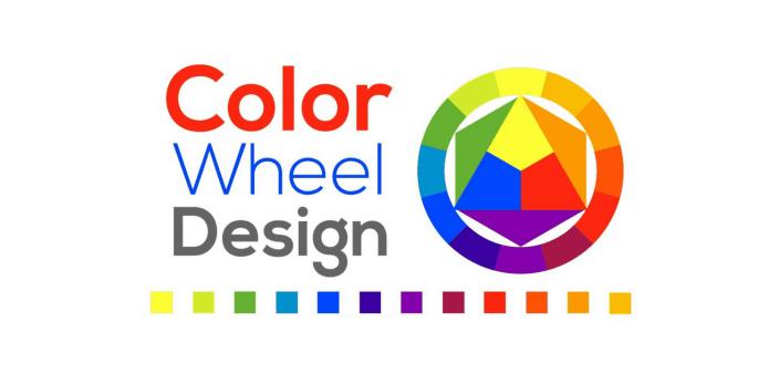 San Diego Adobe Color Wheel Web Design