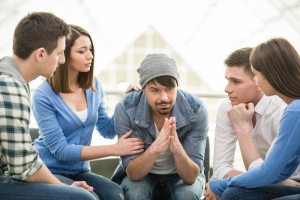 SunCloud Health Outpatient Treatment Center offers group theropies for Substance Abuse, Drug Addiction, Eating Disorder