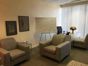 SunCloud Health Outpatient Treatment Center offices are located at 210 Skokie Valley Road., Ste. A Highland Park, IL 60035