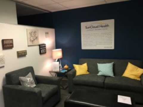 SunCloud Health Northbrook location 1
