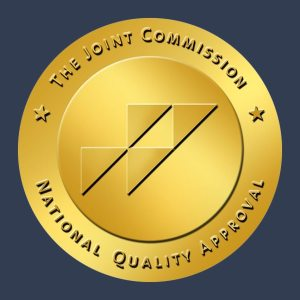 SunCloud Health is accredited by the Joint Commission