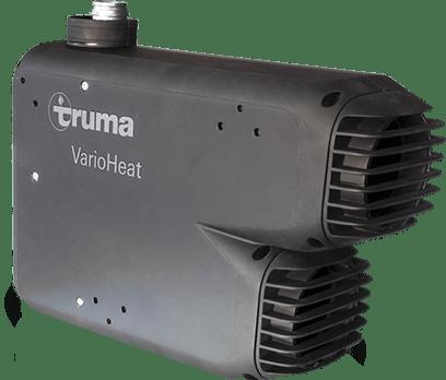 truma varioheat heater for caravan