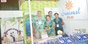Fiji Sun – Suncoast Fiji Commends Tourism Fiji