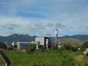 Penang (Rakiraki) Sugar Mill