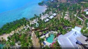 Wananavu Beach Resort, a slice of paradise