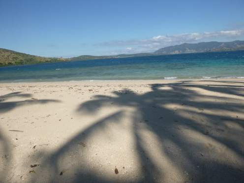 Nananu-i-Ra Island Beach clean-up - August 2018 03