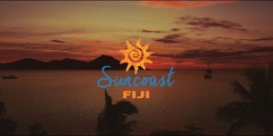 Great new video shoot from Fiji's Suncoast